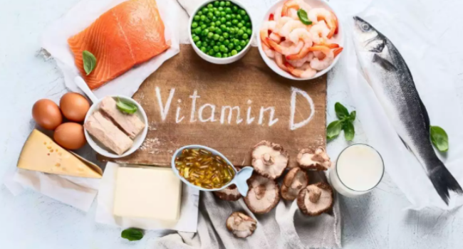 Vitamin D For Weight Loss – Food To Eat For Weight Loss